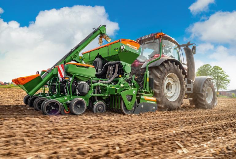Patvirtintos Žemės ūkio ir kaimo plėtros strategijos įgyvendinimo priemonių pagrindinės kryptys